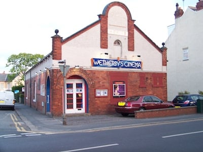 Wetherby_Cinema