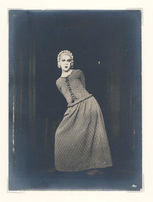 Self Portrait 1929