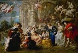 Peter Paul Rubens, The Garden of Love
