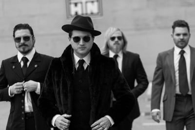 Rival sons- image 2