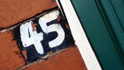 house 45