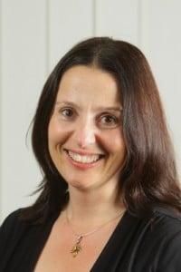 Fiona Gell