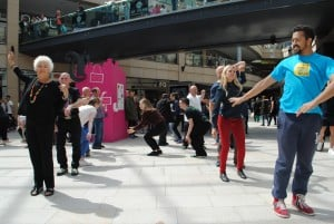 The Dance Leeds Made Image 1