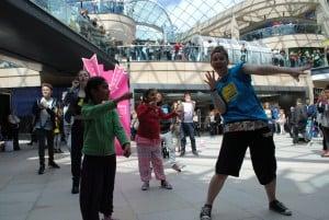 The Dance Leeds Made Image 2