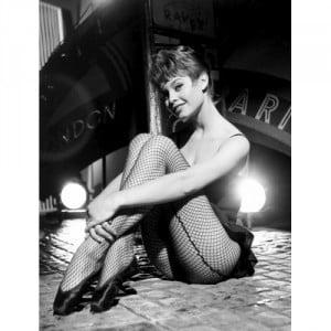 Brigitte Bardot 1955 © Cornel Lucas
