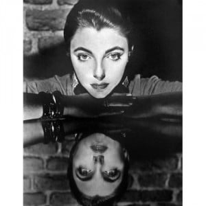 Joan Collins © Cornel Lucas 1952