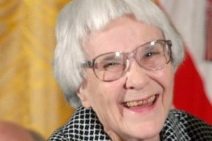 Harper Lee - Author of To Kill a Mockingbird and Go Set a Watchman