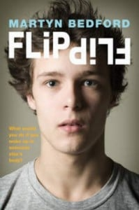Flip, by Martyn Bedford
