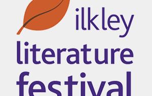Image courtesy of Ilkley Literature Festival