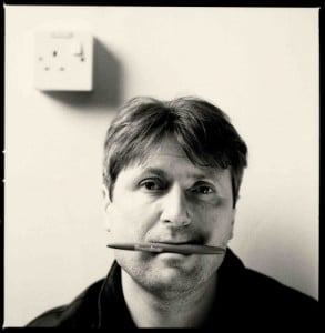 Simon Armitage (crdit Paul Wolfgang Webster)