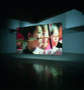 Fiona-Tan-Saint-Sebastian-2001 Courtesy the artist and Frith Street Gallery and Fondazione Sandretto Rebaudengo, Turin
