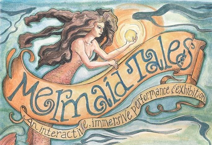 Mermaid Tales small
