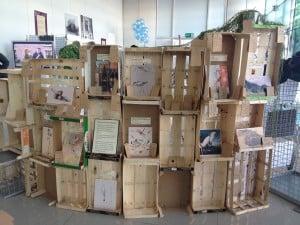 Ruskin Exhibition