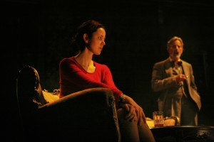 The Haunting of Hill House, Liverpool Playhouse.