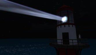Lighthouse Laurence Simon