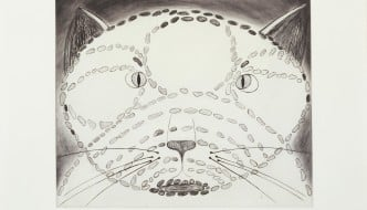 Angry Cat – Louis Bourgeois