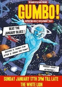 Gumbo poster 2