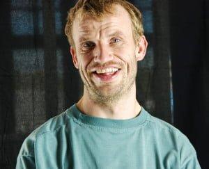 Phil Chapman