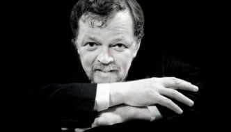 Pianist Nikolai Demidenko