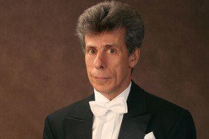 Conductor Jan Latham-Koenig