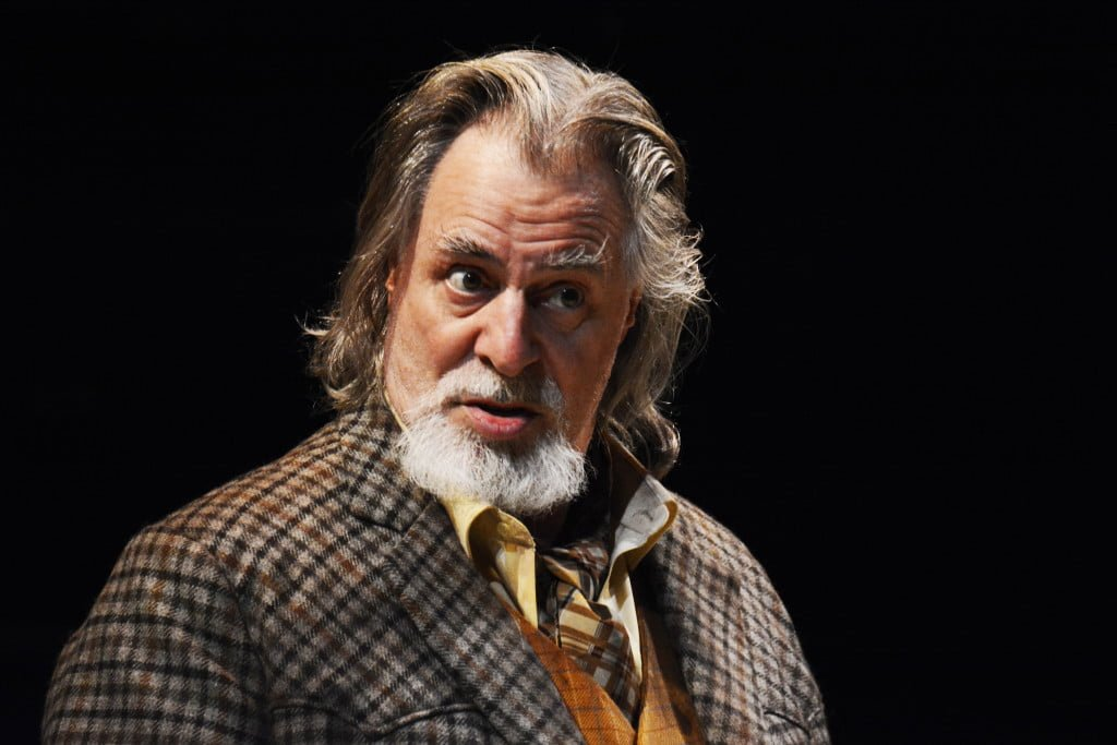 Barrie Rutter as Falstaff Photo: ©NOBBY CLARK