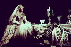 Jane Asher as Miss Havisham. Photographer Idil Sukan %283%29