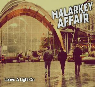 Malarkey Affair Cover