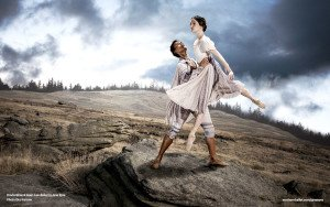 Northern Ballet's Jane Eyre. Photo: Guy Farrow