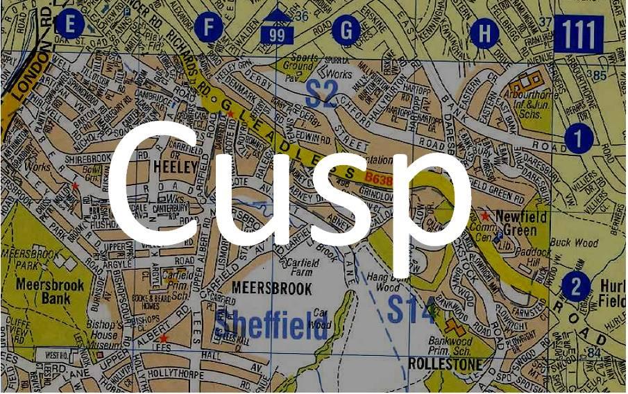 CUSP Image