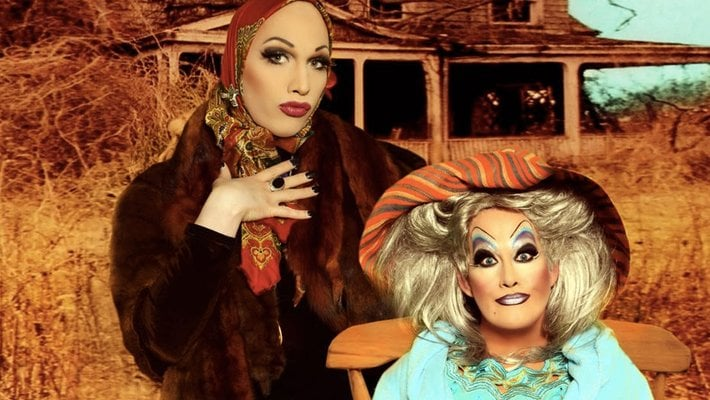 Photo Credit: Return to the Grey Gardens, Contact Theatre, Manchester