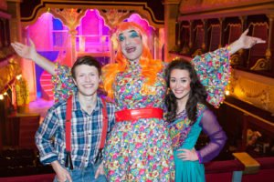simon-steadfast%2c-dame-trott-and-princess-suisie-%28sleeping-beauty%29-in-the-rock-%27n%27-roll-panto-at-city-varieties-music-hall-photo-credit-tony-o%27connell