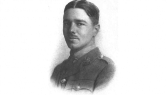 Wilfred Owen image