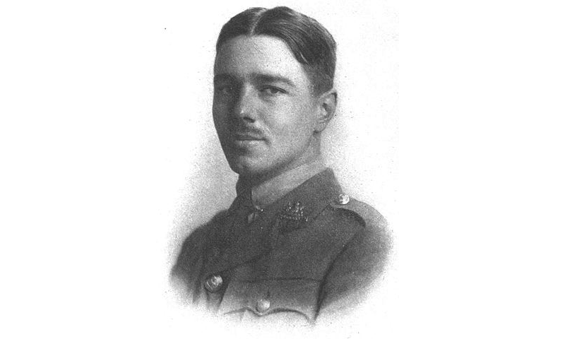 Wilfred Owen image