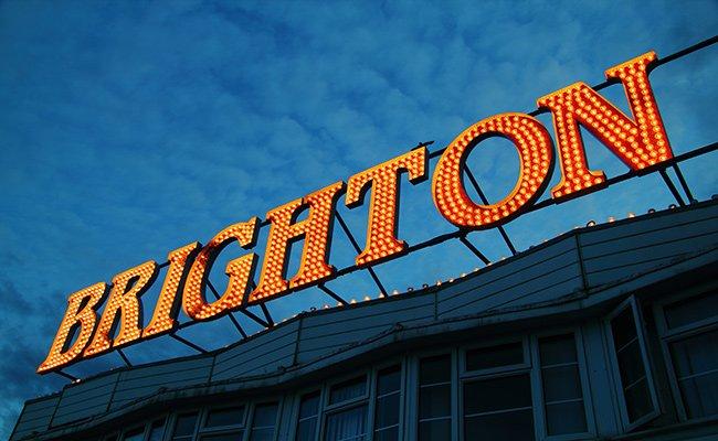 Brighton-festival