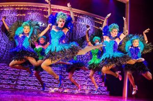 Production image for La Cage aux Folles at Leeds Grand Theatre 7_LR