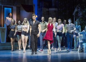 Dirty Dancing coming to Leeds Grand Theatre. Production Image (10)