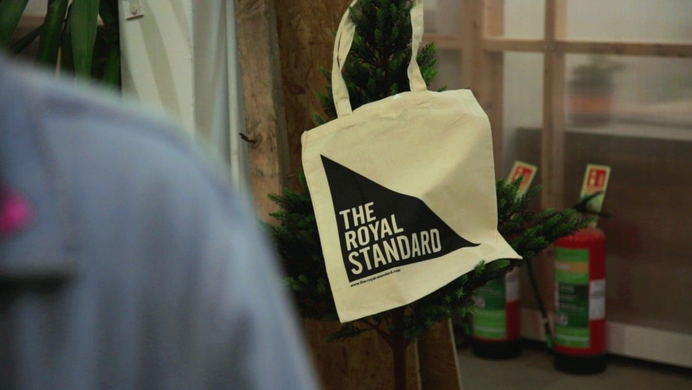 Bag TRS