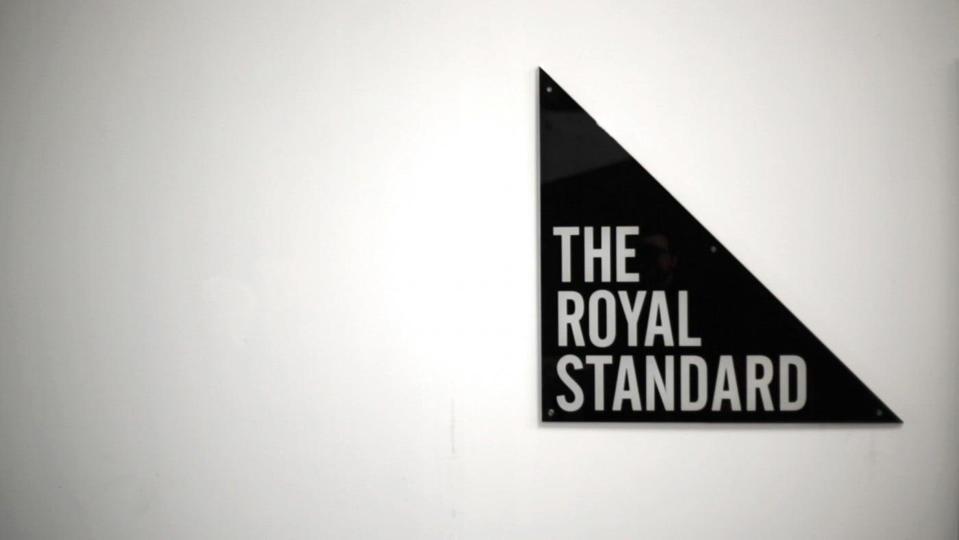 Logo TRS