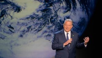 An Inconvenient Sequel 1